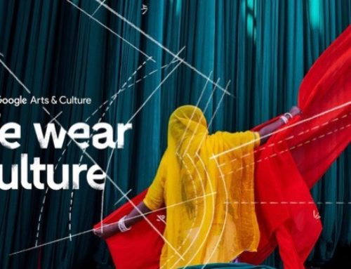 We wear culture: la moda a portata di click